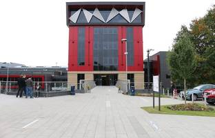 west nottinghamshire college forced to ask government for £2m loan amid financial difficulties