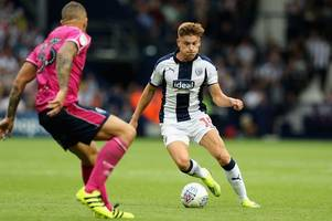 Leicester City boss offers Harvey Barnes transfer update - and West Brom won't like it