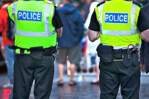 Half of police officers in North East Lincolnshire assaulted in just one year