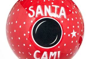 this £2 wilko bauble could stop your kids misbehaving until christmas