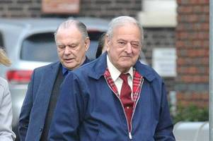 Pervert pensioner, 76, joins brother in jail after carrying out sex attacks on schoolboy