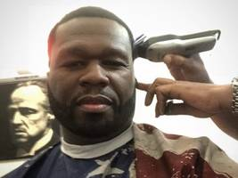"""50 cent proves he's not washed: """"you still think i got it"""""""
