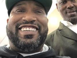 bun b, daz dillinger, 40 glocc & more share mixed reactions to suge knight's 28-year prison bid