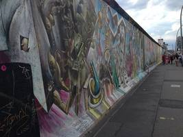 Berlin Wall reproduction off, at least for now