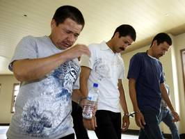 Malaysian death sentences commuted for 3 Mexican brothers