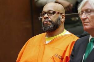 death row records gangster rap mogul suge knight jailed for 28 years over hit-and-run killing