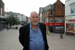 dumfries town centre action group given green light