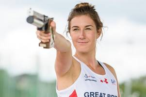 haugh of urr's jo muir claims top 20 finish in world modern pentathlon championships