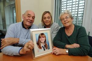 we're so proud of her- family's delight after young dumfries woman's posthumous awards