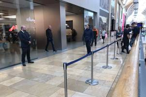 New Apple iPhone XS and Apple Watch launched today but nobody in Cardiff seems to care