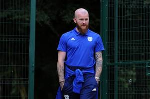 aron gunnarsson suffers another setback as neil warnock reveals cardiff city injury news ahead of man city clash