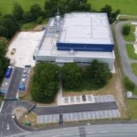 Fluor Completes Solvay Adhesives Manufacturing Facility in Wales