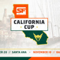 Los Angeles Valiant, San Francisco Shock Present the California Cup Home-and-Home Event Showcase