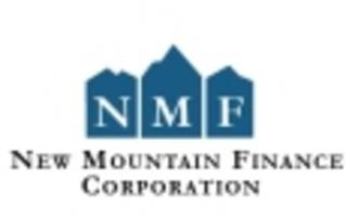 new mountain finance corporation announces pricing of $50 million of 5.75% notes due 2023
