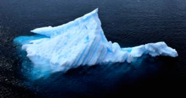 one way to sate south africa's thirst: bring in an iceberg