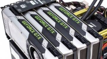 Trump's Trade War With China Will Drive Component Prices, Including GPUs, Up Again