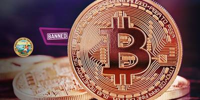California Campaign Finance Commission Bans Cryptocurrency Donations
