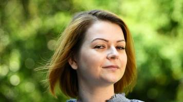 Yulia Skripal Refused to Meet with Russian Consulate Officials