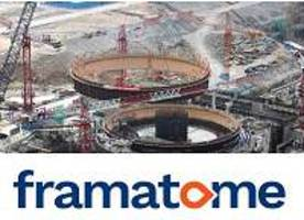 Framatome and Entergy sign contract for accident tolerant fuel coated cladding delivery to ANO