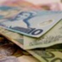 nz dollar heads for weekly gain, boosted by strong domestic data