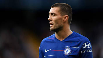 chelsea summer signing admits he didn't realise how good eden hazard was before arriving