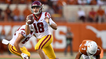 How to Watch Washington State vs. USC: Live Stream, TV Channel, Game Time