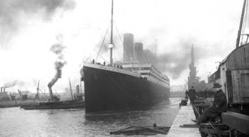 northern ireland museums outbid in fight to buy 5,500 treasures raised from titanic