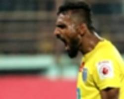 Kerala Blasters: CK Vineeth will be up against his doubters in ISL 2018-19