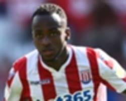 saido berahino scores in stoke city's defeat to blackburn rovers