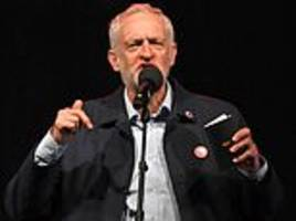 dan hodges: the word has gone out from corbyn's lubyanka: get tom watson