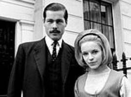 have lord lucan's last secrets died with his brother hugh bingham in south africa?