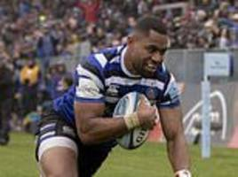 england head coach eddie jones believes joe cokanasiga could be world cup wild card
