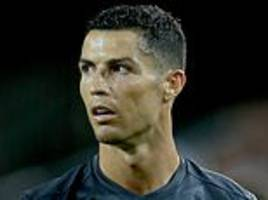 real madrid did not want to sell cristiano ronaldo, says president perez