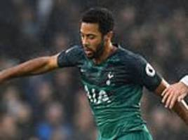 rolls royce mousa dembele shows his enduring class despite spurs exit nearing