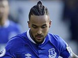 walcott says he had fallen out of love with football at arsenal...now he is plotting their downfall