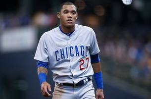 Latest on Addison Russell domestic violence allegations