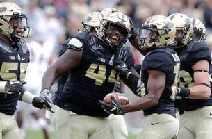 purdue steps up for first win against ranked opponent in seven years