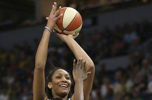 World Cup Diary: A'ja Wilson talks USA Basketball