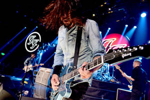 foo fighters say they've had 'multiple conversations' to play super bowl