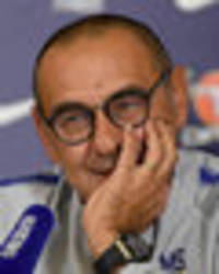 chelsea news: these two players will be 'fed up' with maurizio sarri - charlie nicholas