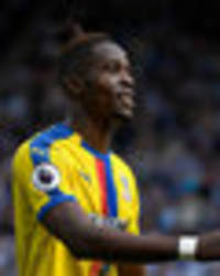 crystal palace vs newcastle live: team news and premier league updates from selhurst park