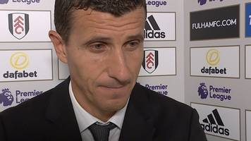 Fulham 1-1 Watford: Hornets had to kill the game - Gracia