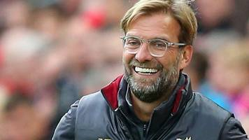Liverpool 3-0 Southampton: Challenges will get tougher and tougher - Klopp