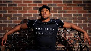 anthony joshua v alexander povetkin: costello and bunce assess the 'new joshua'