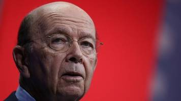 judge: commerce secretary must testify on census citizenship question