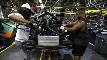 Trade War With China Could Cost Auto Industry Billions