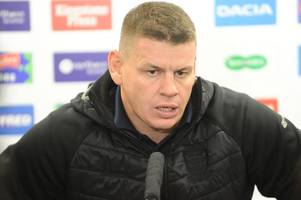 everything lee radford said on hull fc's poor defence, maverick attacking and the club's situation