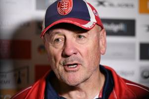 tim sheens blasts complacent hull kr side after putting cue on rack against toulouse