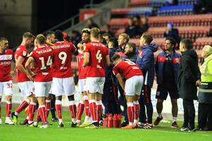 'wasn't his night' bristol city player ratings as robins struggle at wigan athletic