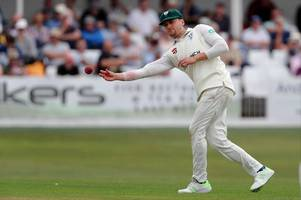 Nottinghamshire sign Joe Clarke from Worcestershire as they land the last of their top targets